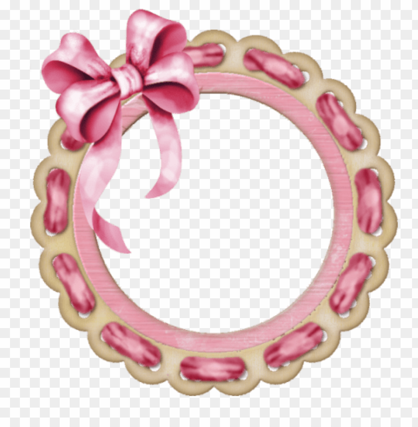 Round frame png. Free images toppng transparent