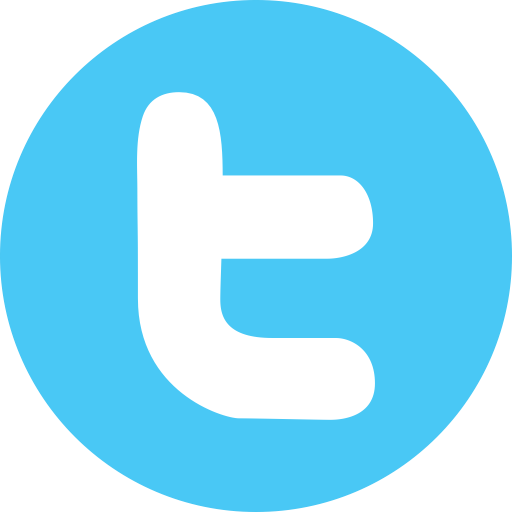 Round twitter icon png. Ico