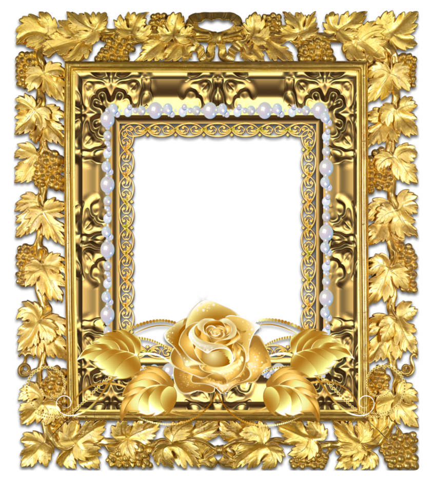 Royal frame png. Fully frames by deviant