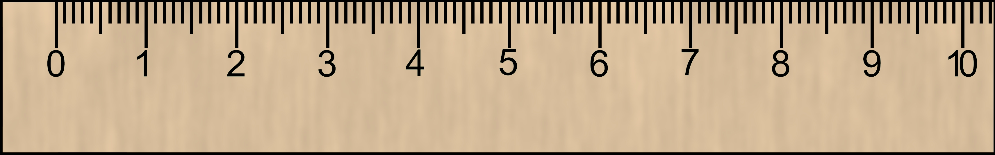 Ruler clipart. Unique design digital collection