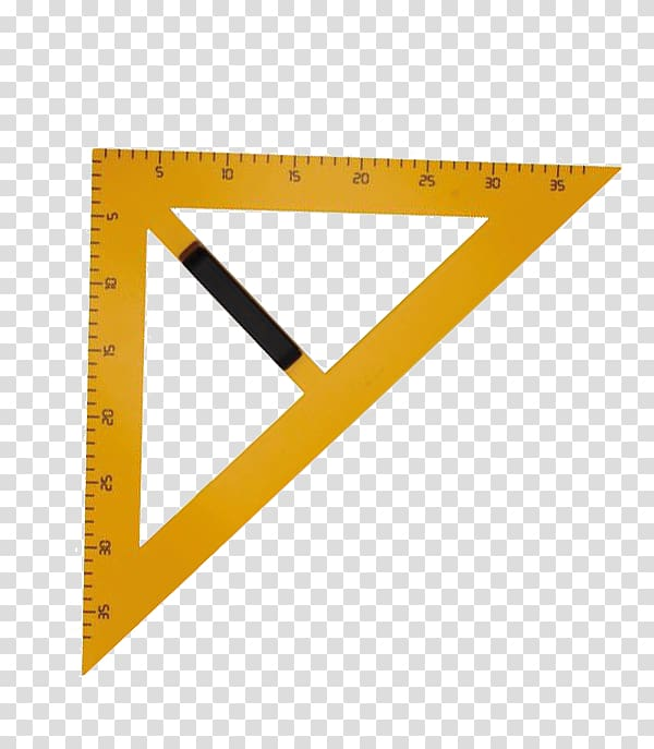 Compass set square protractor. Ruler clipart triangle ruler