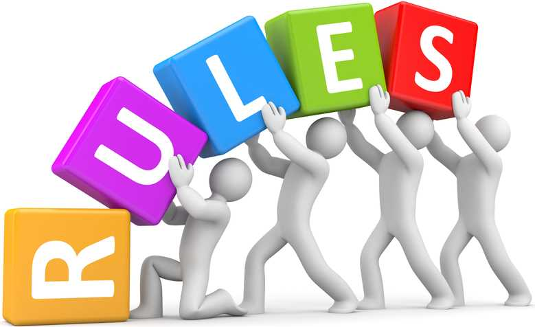 Free Rules Cliparts, Download Free Clip Art, Free Clip Art on Clipart  Library