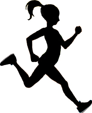 Runner clipart cardio exercise. Free cliparts download clip