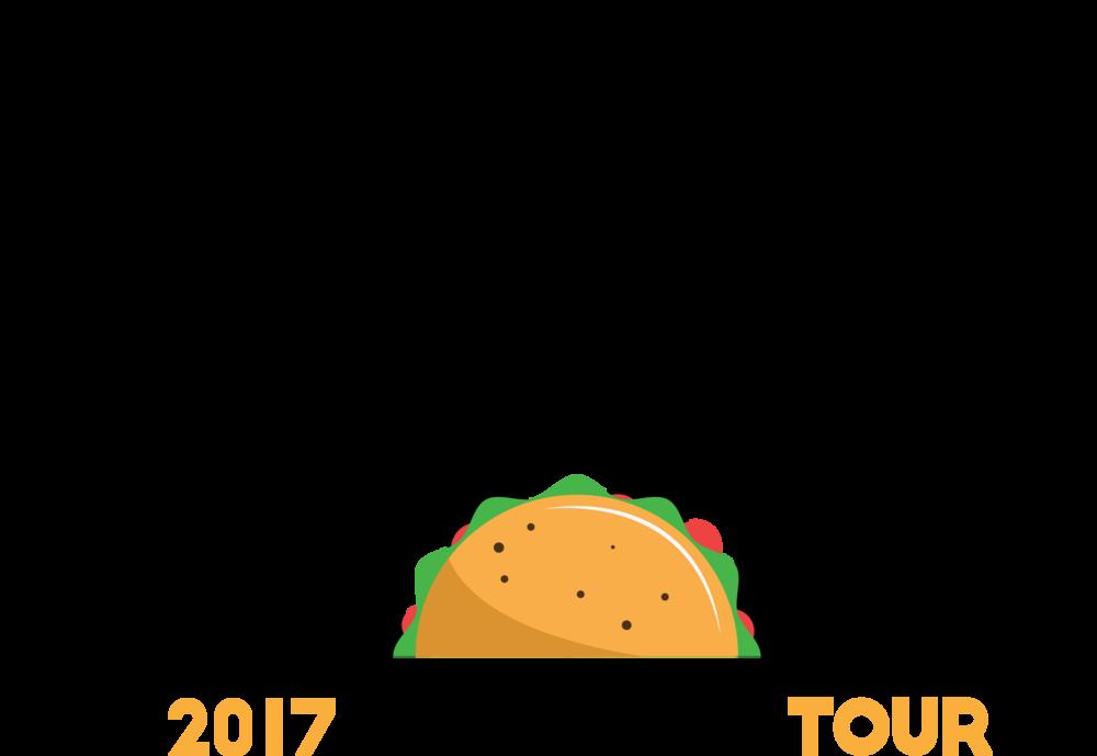 Tacos clipart arm leg. Blog resident runners announcing