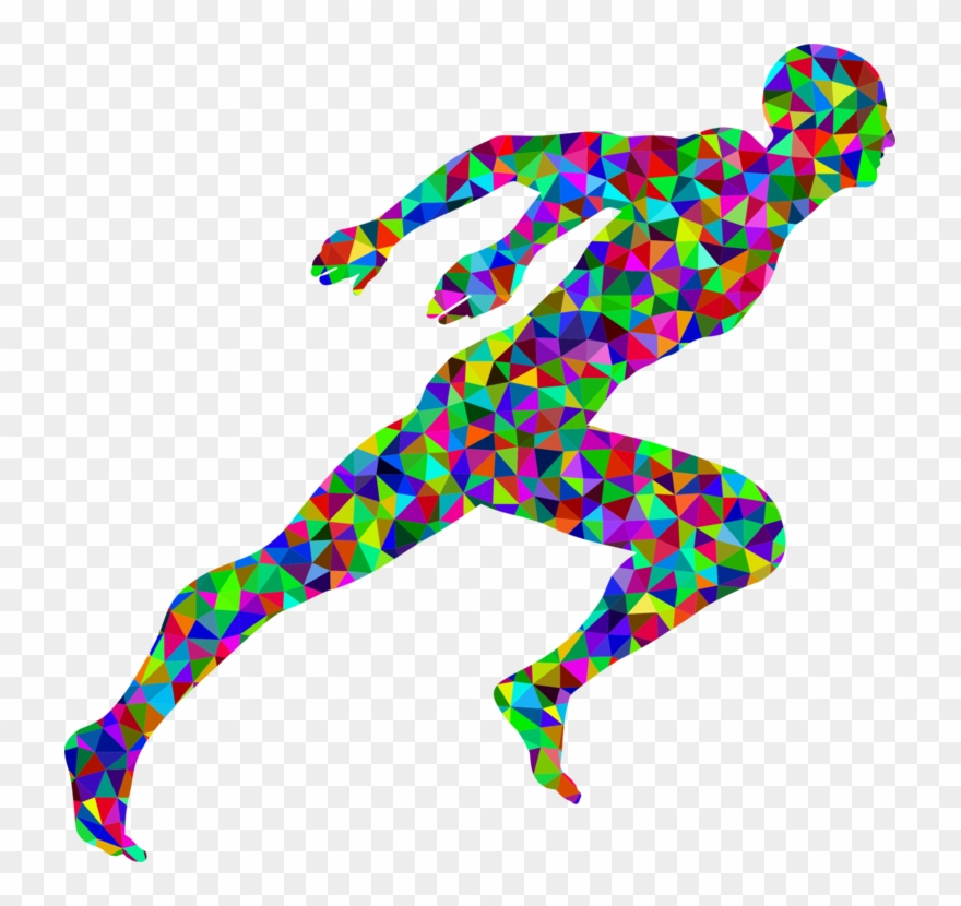 Runner clipart track. Sprint running sports field