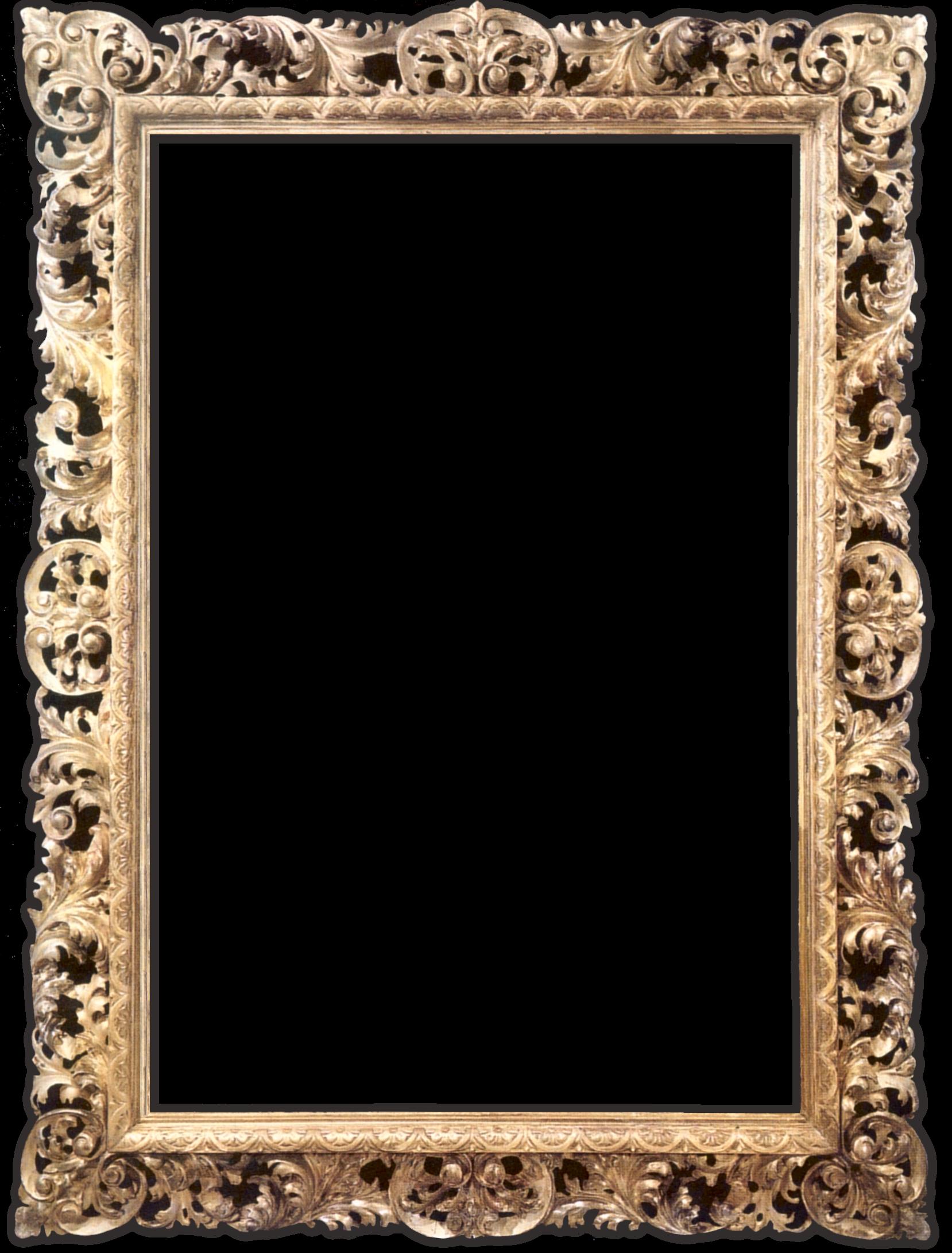 Rustic frame png.  image freeuse download