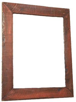 Paintings and artist works. Rustic wood frame png