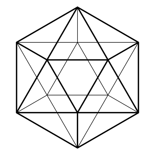d transparent svg. Sacred geometry vector png