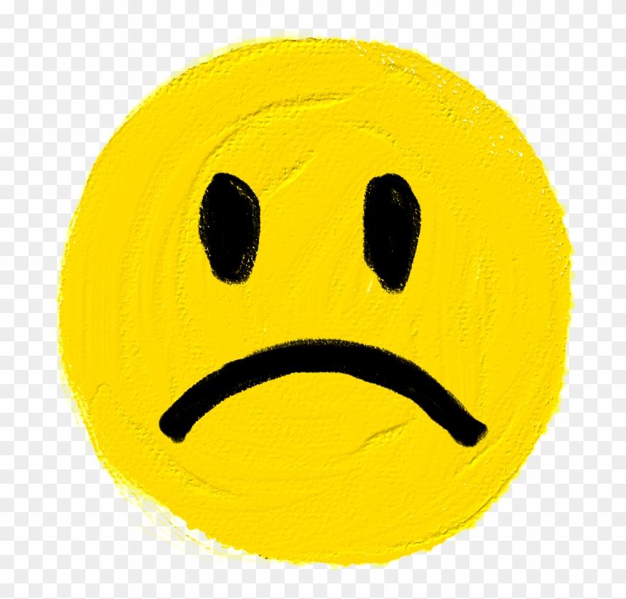Emotion smiley png download. Emotions clipart sad smile
