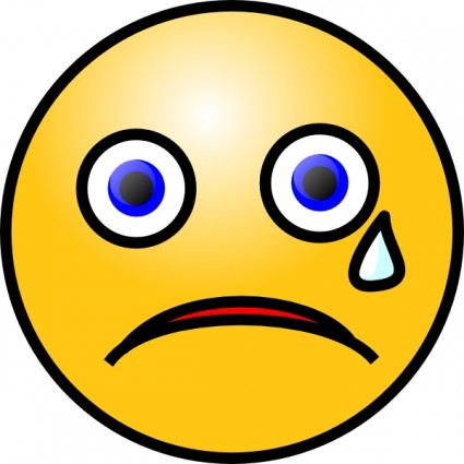 Sad clipart. Panda free images cryclipart