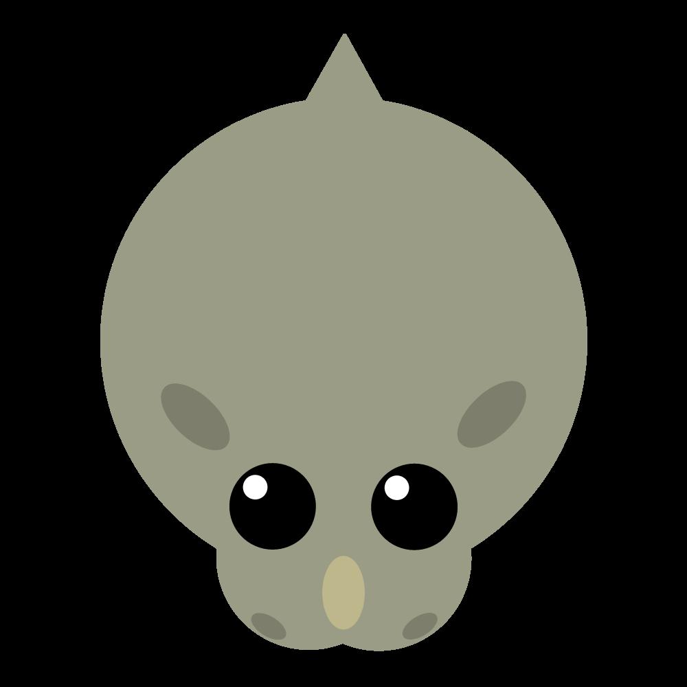 Multiskin mopeio javan skin. Sad clipart rhino