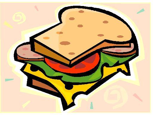 Sad clipart sandwich. Free ham cliparts download