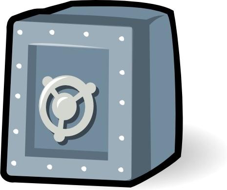 Clip art free vector. Safe clipart