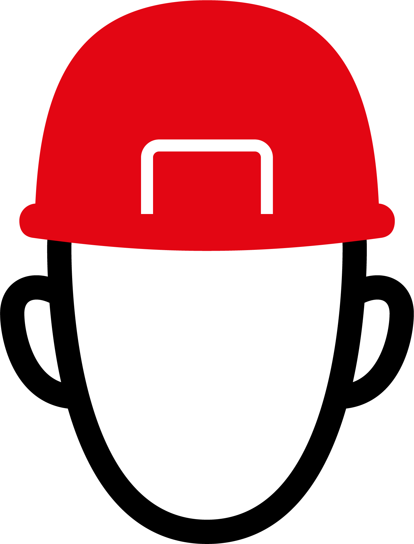 Headtops cleanair protection symbols. Welding clipart welding shield