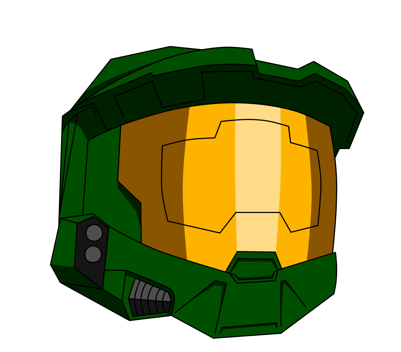 Master chief helmet png. Yukkuri wiki fandom powered