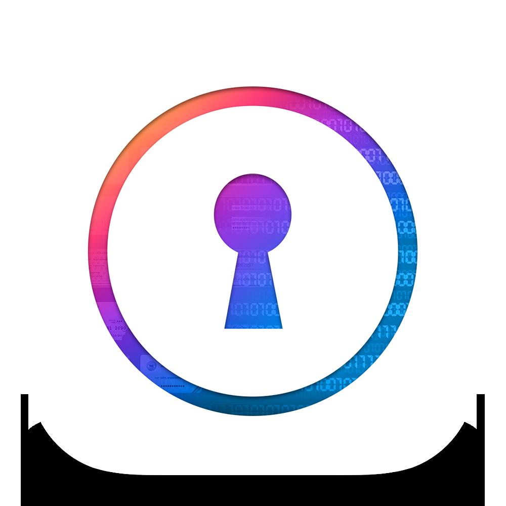 Onesafe apps manager made. Safe clipart safe password