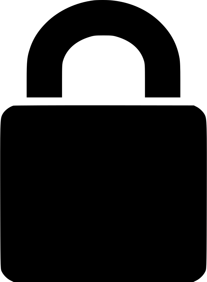 Safety lock locked private. Safe clipart safe password
