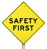 Safety clipart. Clip art pictures panda