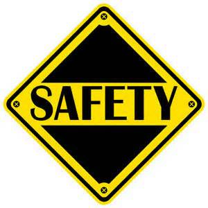. Safety clipart