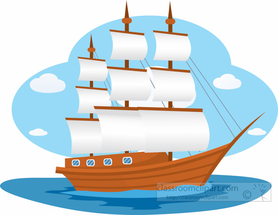 Boat clipart sailing boat. Search results for sail