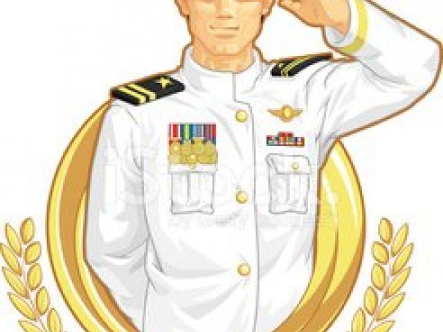 Free download clip art. Sailor clipart naval officer
