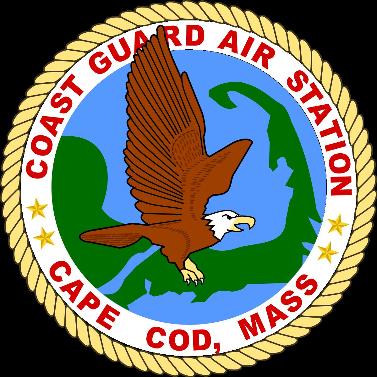 Sailor clipart uniform coast guard. Air station cape cod