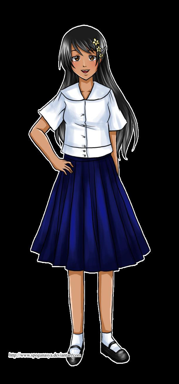 A Female Coast Guard Wearing A Service Dress White Uniform | White uniform  dress, White dress, How to wear