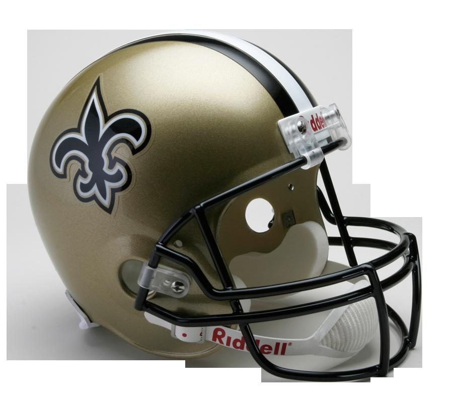 Saints helmet png. Alvin kamara signing crave