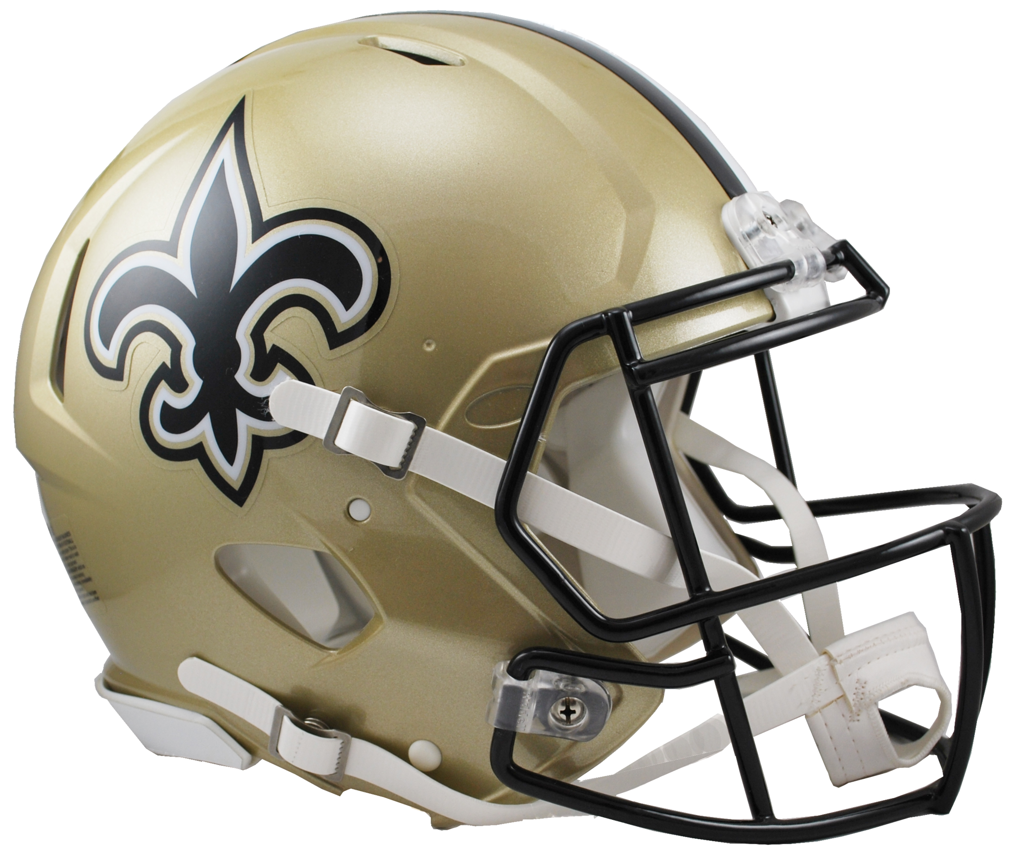 New orleans helmets green. Saints helmet png