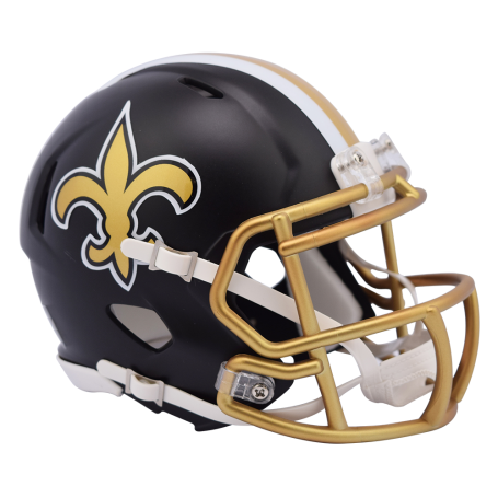 New orleans blaze alternate. Saints helmet png