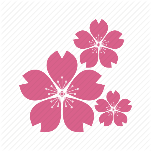 Eastern items by natalya. Sakura flower png