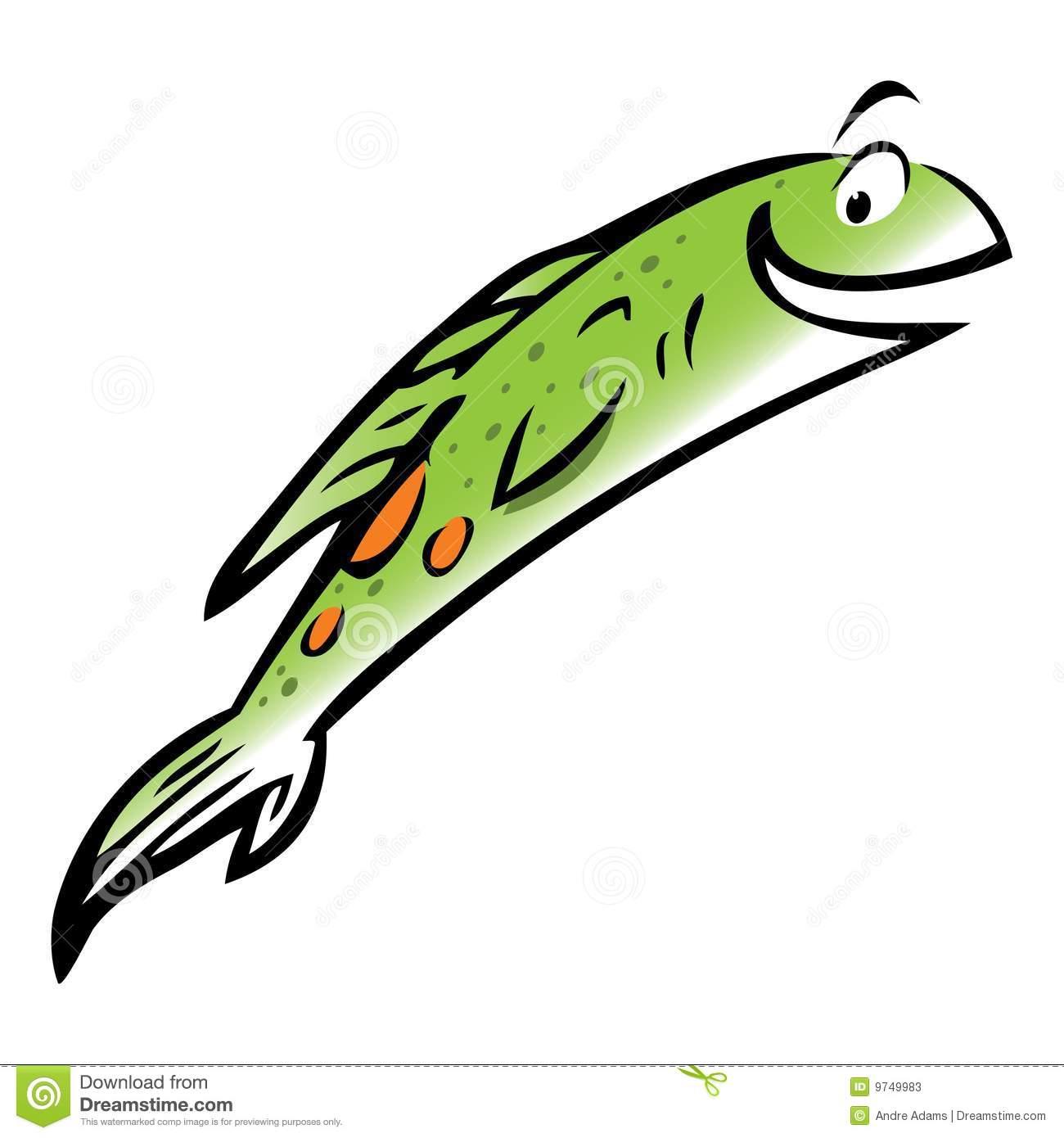 Salmon clipart. Fish clip art panda