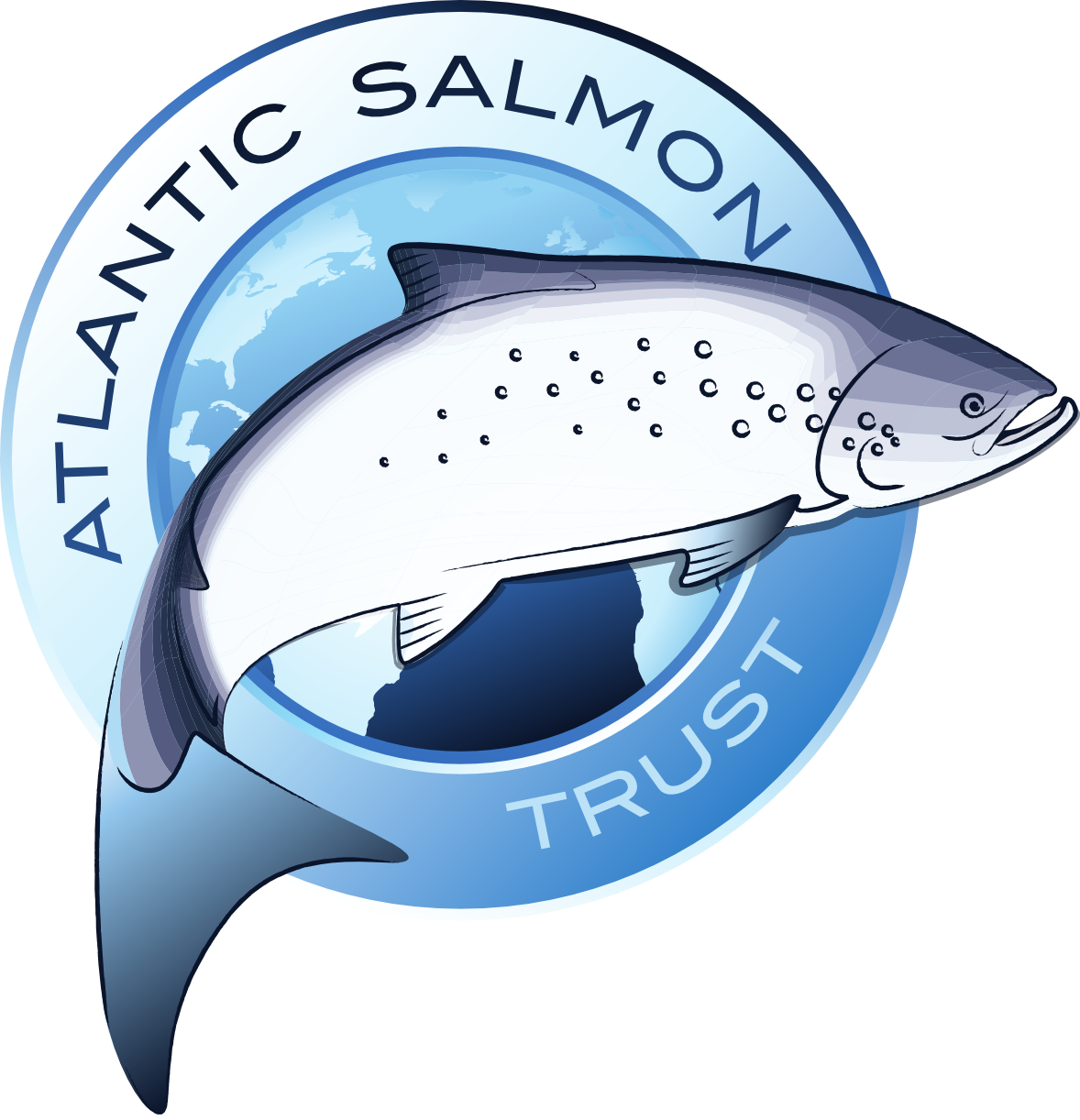 Trout clipart pink salmon. Previous nowpas httpwwwatlanticsalmontrustorg