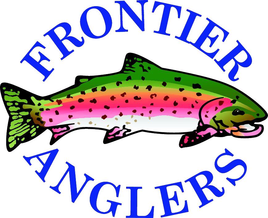 Trout clipart salmon alaskan. Abel super solid frontier