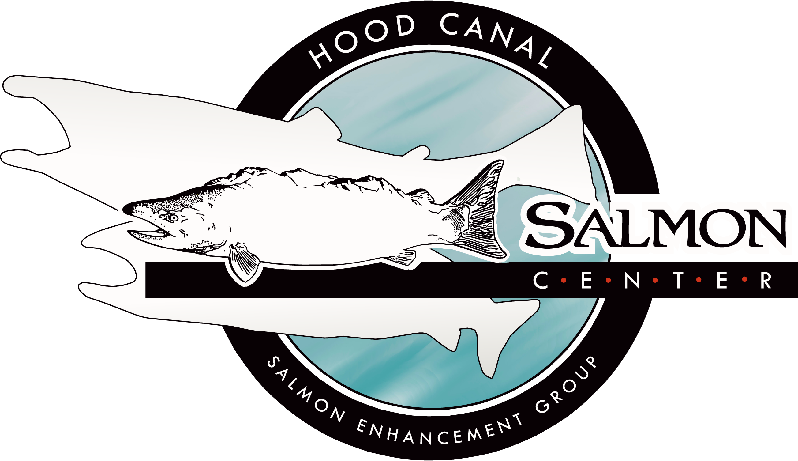 Organizational history the center. Salmon clipart cutthroat trout