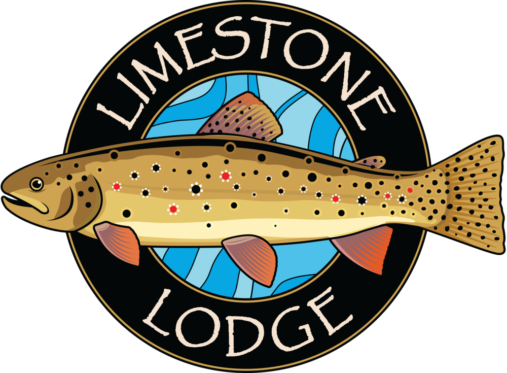 Salmon clipart cutthroat trout. Outcast anglers partnerships limestone
