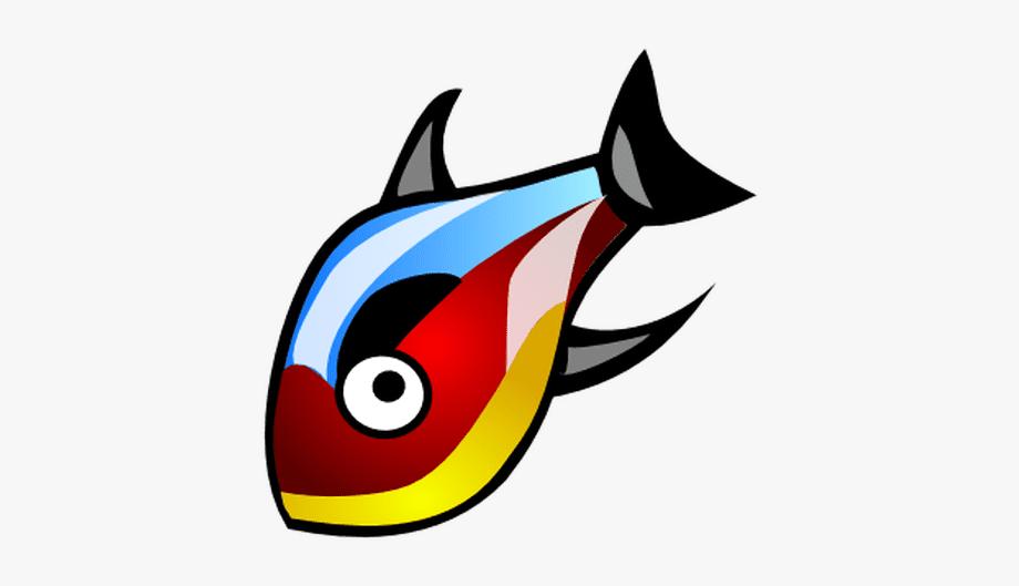 Salmon clipart pile. Fish clip art free