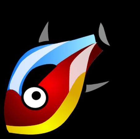 Fish clip art download. Salmon clipart pile