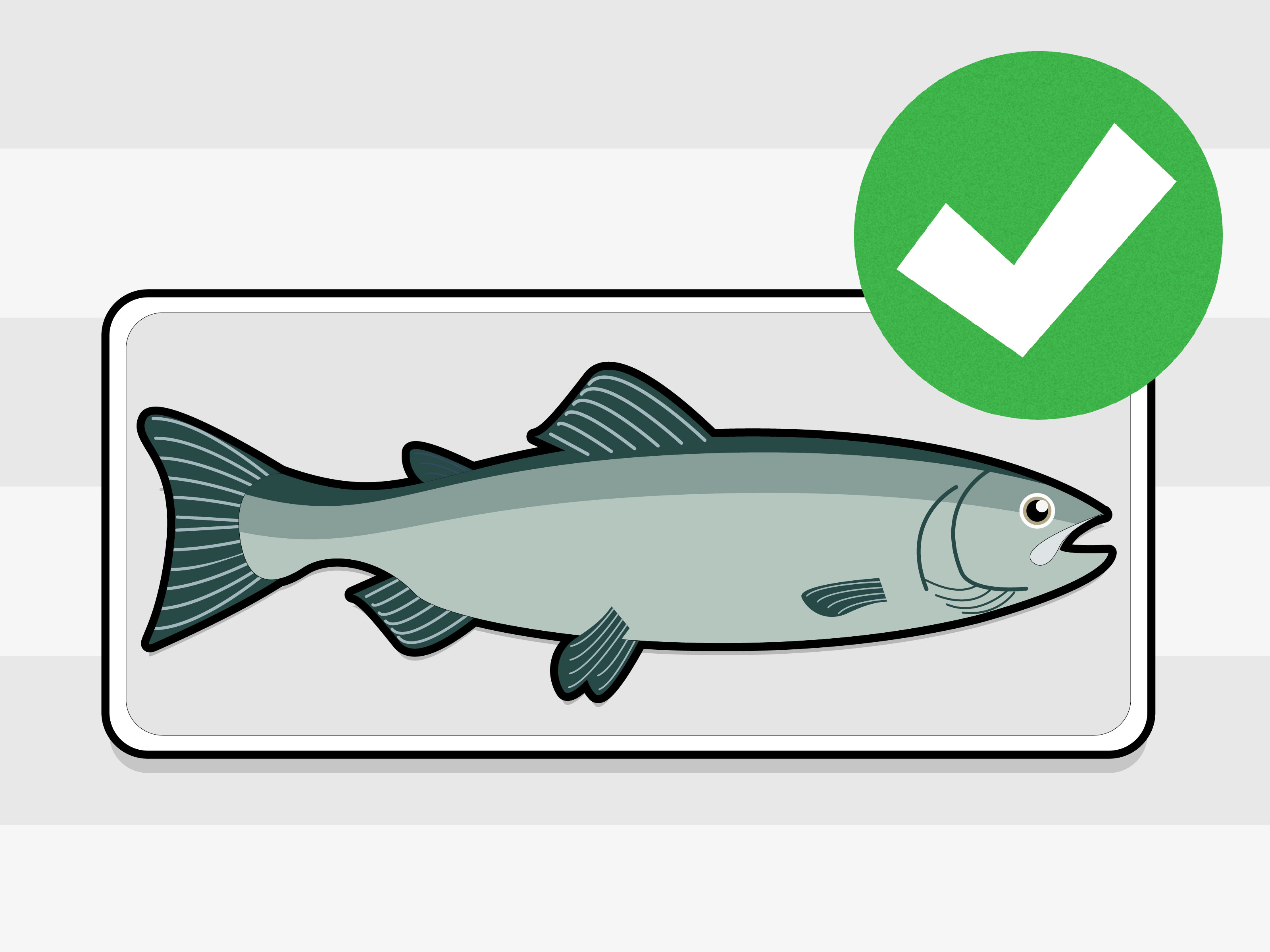 ways to buy. Salmon clipart pile