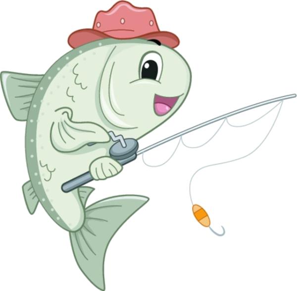 Royalty free photography illustration. Salmon clipart pink salmon