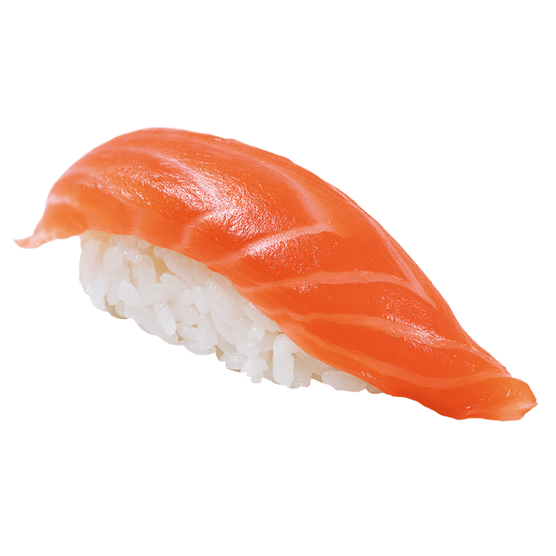 Transparent png stickpng. Salmon clipart salmon sushi