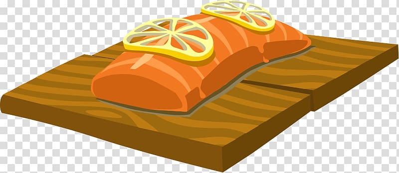Fish steak transparent background. Salmon clipart sushi japanese