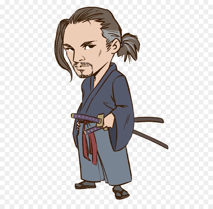 Japan clip art cliparts. Samurai clipart