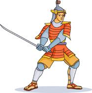 Free samurai cliparts download. Warrior clipart warrior chinese