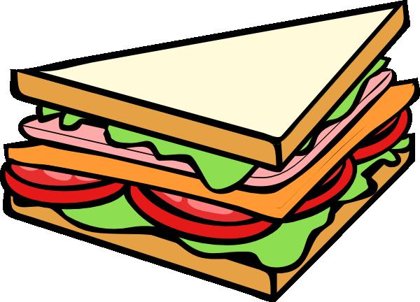 Http images clipartpanda com. Sandwich clipart
