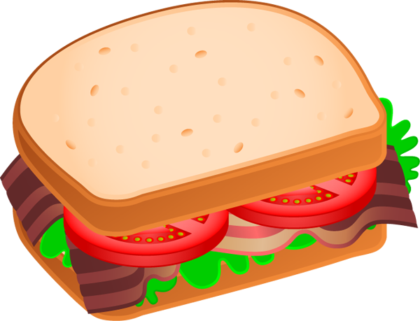 Free cliparts download clip. Clipart food sandwich