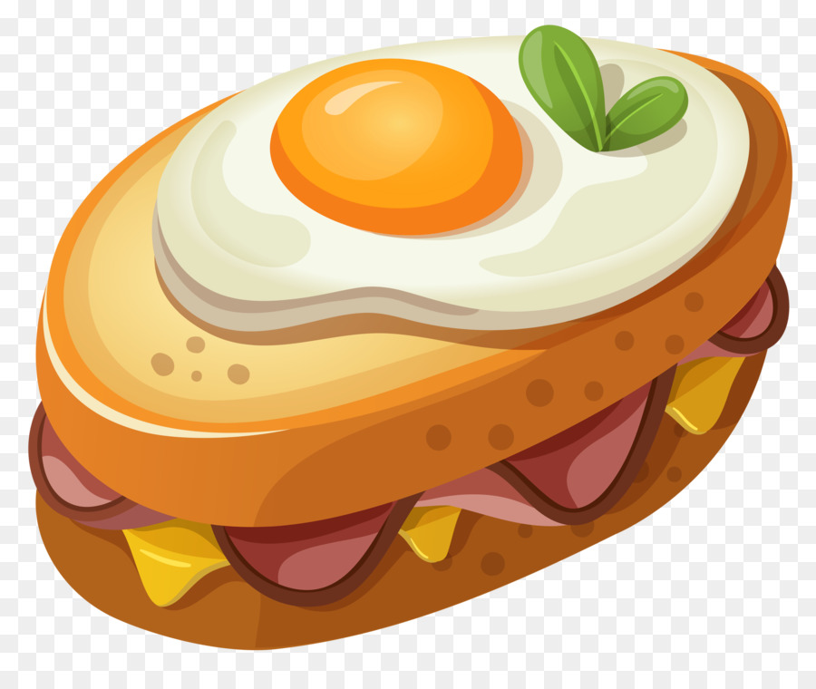 Sandwich clipart egg sandwich. Cheese cartoon food transparent