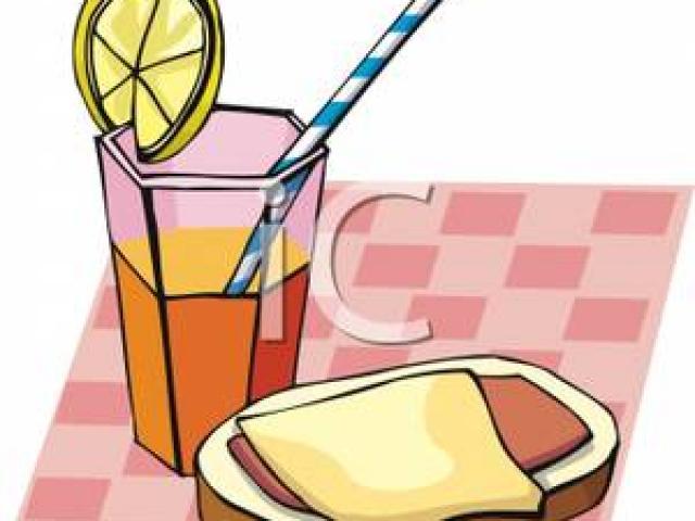 Sandwich clipart juice. Free pbj download clip