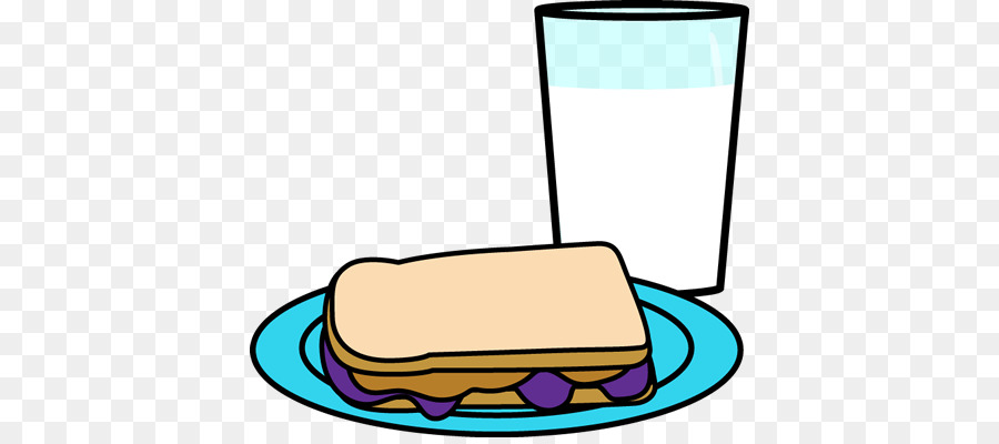 And . Sandwich clipart peanut butter jelly