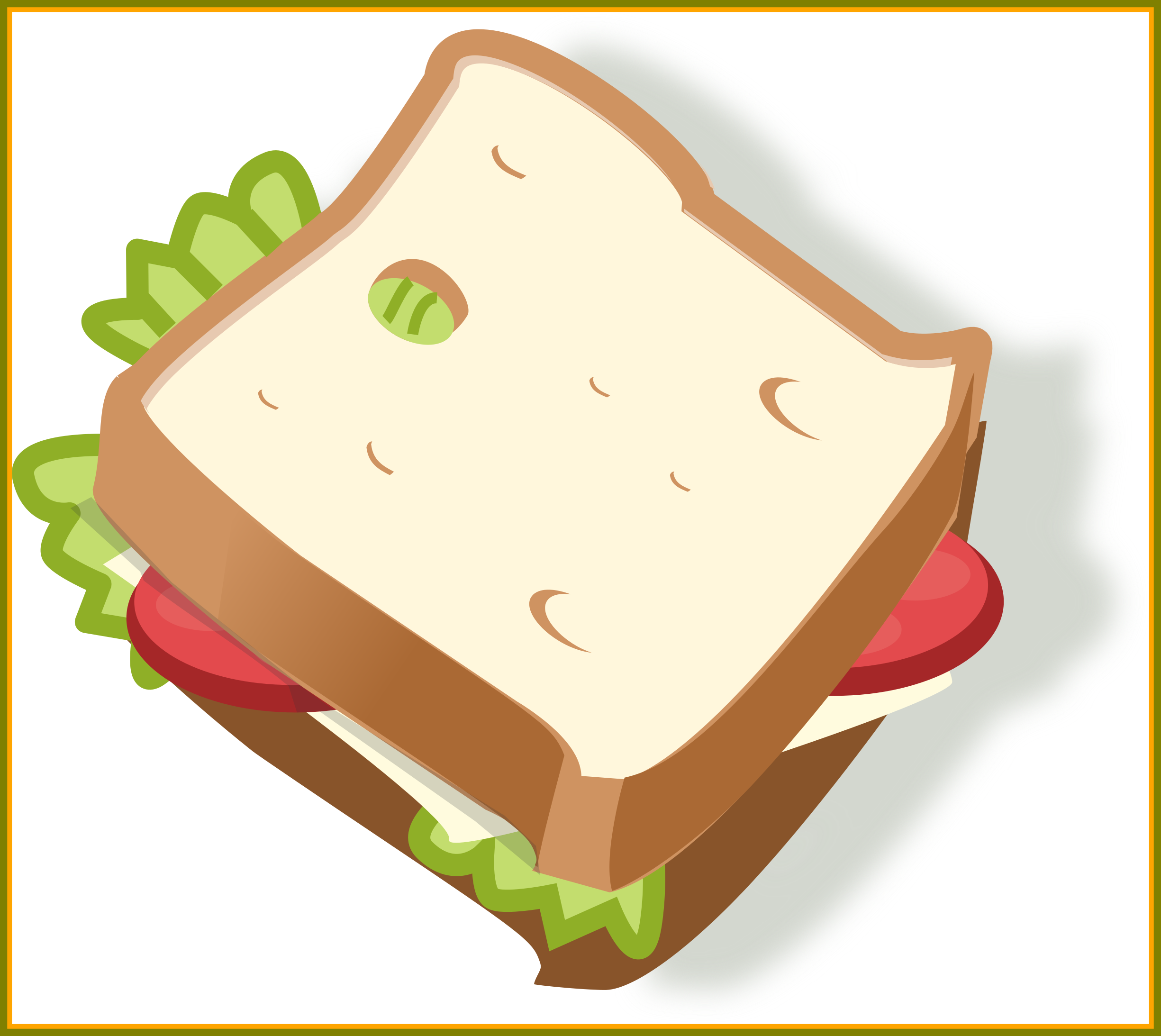 Sandwich clipart sketch. Astonishing preschool clip art